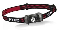 PRINCETON TEC BYTE LED HEADTORCH CAMPING, DofE 70 LUMENS Inc Batteries