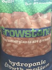 Growstones Hydroponic Growth Medium 8oz Aquafarm Refill Watergarden