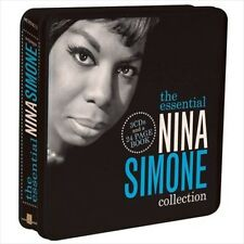 The Essential Nina Simone: The Verve Jazz Essentials New CD