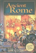 You Choose Historical Eras Ser.: Ancient Rome : An Interactive History...