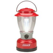Coleman CPX 6 Classic XL 400 Lumen LED Hanging Lantern Lamp For Camping Outdoors