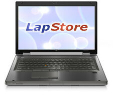 "HP Elitebook 8570w  -I7-3820QM/15,6""FHD/8GB/320GB/ Nvidia K2000M- Win7"