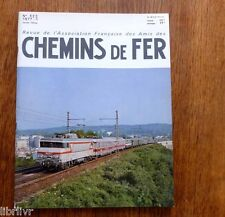 Train Chemins de fer la CC 21003 aux USA Technique de la voie La BB 7200