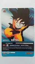 Carte Dragon ball Z Goten DB-680