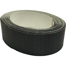 Ripstop Kite Paraglider Sail Repair Nylon Tape Roll in Black 1 inch by 25 feet