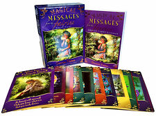 Magical Messages From The Fairies Oracle Tarot Cards Deck Doreen Virtue Psychic