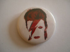 BADGE DAVID BOWIE