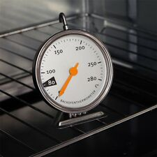 Stainless Steel Baking Oven Thermometer Kitchen Food Meat Cooking 50-280¡ãC MC