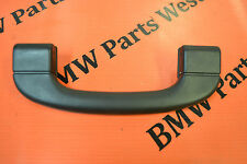 BMW 1 SERIES E87 GENUINE M SPORT BLACK FRONT ROOF HANDLE 7033659