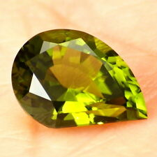 PERIDOT-ARIZONA 3.05Ct FLAWLESS-FOR BEAUTIFUL JEWELRY-READ!