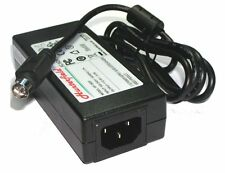 """12V 4 Pin AC Adapter For Currys Essential 16"""" tv (Model: C16LDVB11B), brand new"""