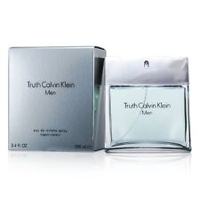 Calvin Klein Truth EDT Spray 100ml Mens  Perfume
