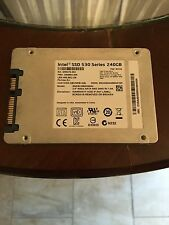 SSD 530 Series 240 GB Hard Drive