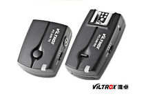 Wireless Remote Flash Trigger shutter release f Canon 1D 5D II III 6D 7D 40D 50D