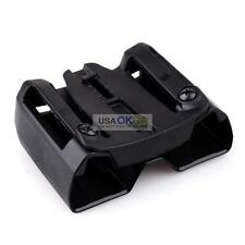 New Quick Tactical Gun Dual Double Mag Magazine Belt Pouch For Pistol Glock S&W