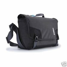 Thule Perspektiv Messenger Bag - Black Laptop Camera Notebook Luggage - TPMB-101