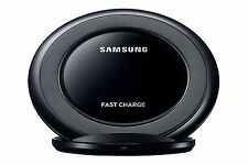 Official Samsung EP-NG930BBE Black Fast Qi Wireless Charger Pad - S7, S7 Edge