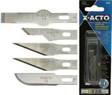 X-Acto X231 No.1 Blade Assortment x 5: XACTO Precision Instruments