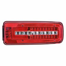 Combination Rear Light / Lamp Left Hand Side 24v | HELLA 2VD 012 381-251