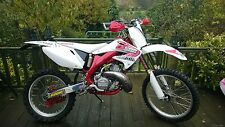 Cr500 Conversion Custom Graphic Kit Any Year Shroud 1996-2012 crf cr 500 450 250