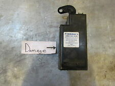 2004 Subaru Forester XT M/T Under Hood Fuse Box. Damaged, SEE PICTURES