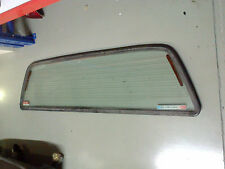mitsubishi mk triton rear glass window,screen,windscreen,1996-2005,demister type
