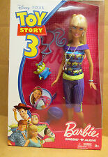 2009 DISNEY'S TOY STORY 3-  BARBIE LOVES ALIEN...NRFB