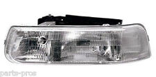 New Replacement Headlight Assembly LH / FOR CHEVROLET SILVERADO SUBURBAN & TAHOE