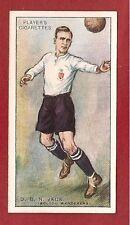 Bolton Wanderers DAVID JACK  Arsenal Plymouth Argyle England 1928 original card