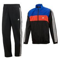 Adidas Sportanzug TS Train KN OC Suit Trainingsanzug Blau  Herren Gr. S-M-L-XL