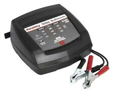 Sealey Speed Battery Charger 10Amp 6/12V SCI10S AGM/Gel Leisure,Marine,Motorhome