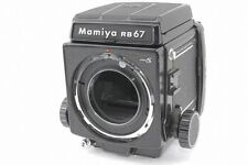 Mamiya RB 67 Pro S Camera body w/6x7 6x8 adapter *154977