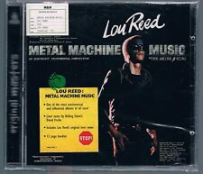 LOU REED THE BLUE MUSK CD NUOVO SIGILLATO!!!