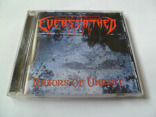The Everscathed - Razors of Unrest (CD 2007)