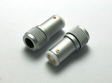 ** tonarmstecker-tonearm Plug/Connector-SME din 5 pin-precisamente **