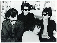 Photo The Cramps - Rock - Punk - Psychobilly - 1980