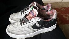 Nike Air Force 1 Low Mortar 488298-035 Men's Basketball Shoes US Size 12 Multico