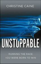 Unstoppable by Christine Caine (2014, Paperback)