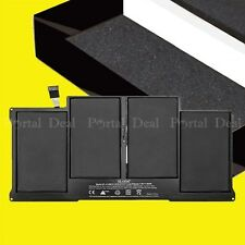 """New A1405 Battery For Apple Macbook Air 13"""" A1369 2011 A1466 2012 020-7379-A"""