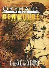 ORPHANS OF THE GENOCIDE - DVD: A FILM BY BARED MARONIAN
