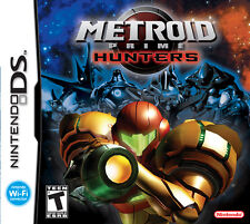 Metroid Prime: Hunters - Nintendo DS Game Only