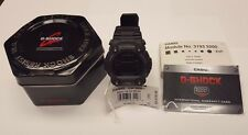 Casio GW7900B-1 Digital Wrist Watch Men Black G-Shock Shoreman Watch GW-7900B-1