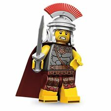 LEGO #71001 Mini figure Series 10 ROMAN COMMANDER