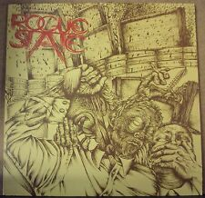 ROGUE STATE EMIC Vs. ETIC LP NEW Ethospine screamo w/CD