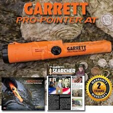 Garrett Pro Pointer AT Pinpointer Metal Detector Waterproof ProPointer + Holster