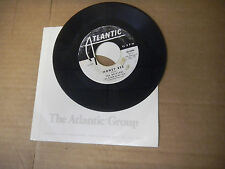 THE DRIFTERS some kind of wonderful /honey bee ATLANCTIC  45
