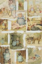 Chromo Le Suh Décroupis Beatrix Potter The Tale of Pigling Bland 1784