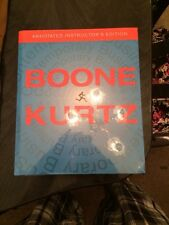 Contemporary Business 15th Edition Boone and Kurtz Instructors Edition