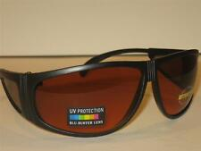 2 for $12 BLUE BLOCKER BUSTER WRAP-s AROUND *HD VIVID DAYTIME VISION SUNGLASSES
