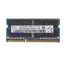 SK Hynix 8GB DDR3 1600MHz 2RX8 PC3L-12800S 204pin NON-ECC SO-DIMM Laptop RAM